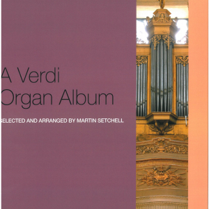 A Verdi Organ Album