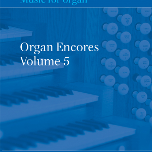 Organ Encores Volume 5