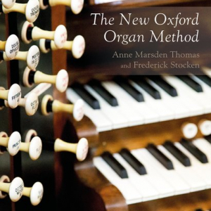New Oxford Organ Method