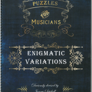 Enigmatic Variations – Puzzles for Musicians