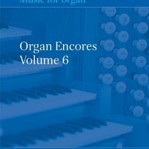 Organ Encores Volume 6